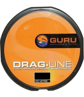 GURU DRAG LINE 0.25MM 250MTRS