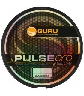 GURU PULSE PRO 0.247MM 300MTRS