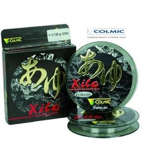 COLMIC XILO 0.128MM 2.350KG