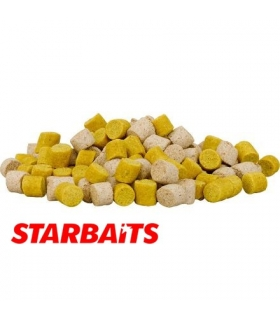 STARBAITS PREP X TRIPLE PELLETS SWEET CREAM 9MM 7.50KG