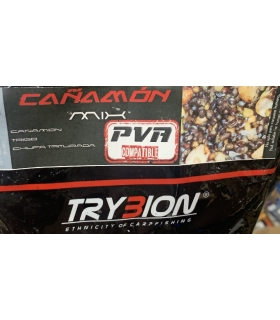 TRYBION CAÑAMON / TRIGO / CHUFA TRITURADA MIX 1KG