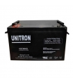 UNITRON AGM DEEP CYCLE 90 AH 12 V