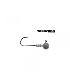 YOKOZUNA JIG EXTRAFUERTE 8/0 30GR 1UNID