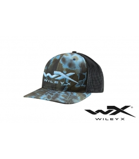WILEY X CAMO CAP KRYPTEX NEPTUNE