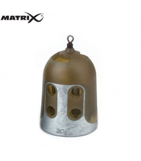 MATRIX BELL FEEDERS MEDIUM 30G