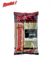 SENSAS MONDIAL-F METHOD & FEEDER GREEN 1KG