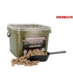 STARBAITS FEEDZ TIGERNUTS PELLETS 4MM 2KG
