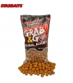 STARBAITS G&G GLOBAL BOILIES HALIBUT 20MM 2.5KG