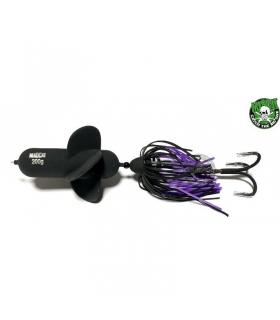 MADCAT A-STATIC PROPELLER TEASER 150G / BLACK