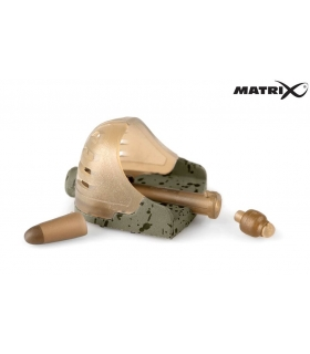 MATRIX PELLET FEEDER MEDIUM 30G QTY 1