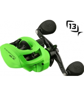 CARRETE 13FISHING INCEPTION SPORT Z 7.3:1