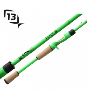 CAÑA 13FISHING FATE BLACK GEN 2 7'1'' M CASTING 1