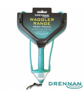 DRENNAN CATY WAGGLER RANGE LIGHT