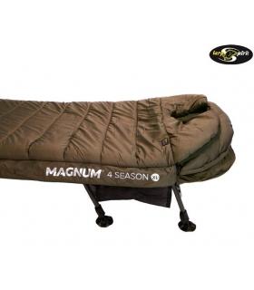 CARP SPIRIT MAGNUM 4 SEASON XL SLEEPING BAG