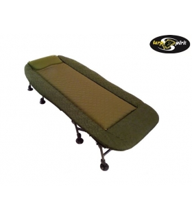 CAMA CARP SPIRIT MAGNUM BED AIR-LINE XL 8 PATAS