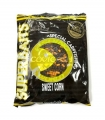 SUPERBAITS PELLET SWEET CORN 6MM 1KG