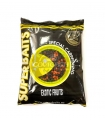 SUPERBAITS PELLET EXOTIC FRUITS 6MM 1KG