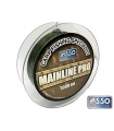 ASSO MAINLINE PRO GREEN 0.35MM 1000MTS