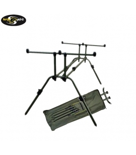 CARP SPIRIT ROD POD STABLE 2/3 RODS
