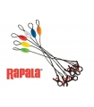 RAPALA LIP GRIP CULL TAGS MARCADORES DE PECES