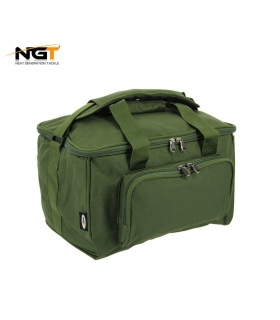 NGT QUICKFISH BOLSO COLOR VERDE