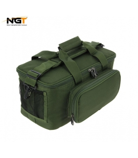 NGT INSULATED BAIT CARRYALL BOLSO CEBO-NEVERA