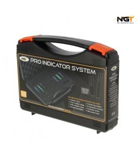 NGT PROFILER INDICATOR SET - 21PC