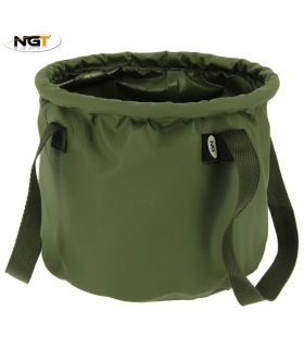 NGT CUBO PLEGABLE WATERPROOF PVC 7L