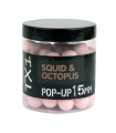 SHIMANO TX1 POP-UP 15MM SQUID & OCTOPUS 100GR