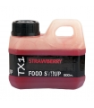 SHIMANO TX1 FOOD SYPUD STRAWBERRY 500ML