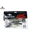 LIQUID MAYHEM THRUST SWIM MINNOW REEL SHAD 5'' 5PK