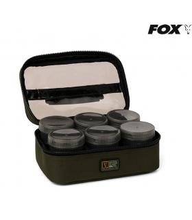 FOX HOOKBAITS BAG 8 POTS