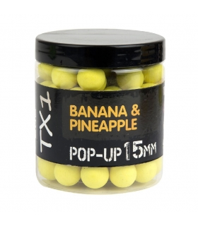 SHIMANO TX1 POP-UP 15MM BANANA&PINEAPPLE 100GR