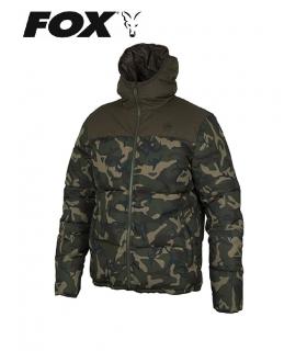 FOX CAMO/KHAKI RS JACKET TALLA XL