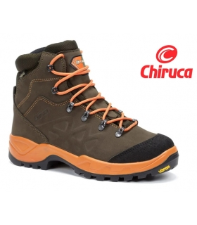 CHIRUCA COUNTRY 01 HI VIS GORE-TEX TALLA 40