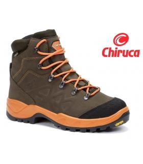 CHIRUCA COUNTRY 01 HI VIS GORE-TEX TALLA 41