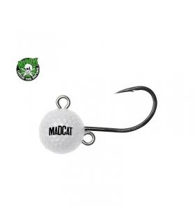 MADCAT GOLF BALL HOT BALL 120G QTY 1