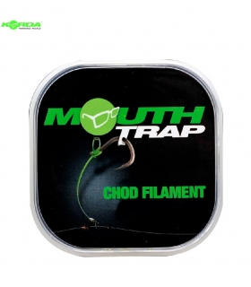 KORDA MOUTH TRAP CHOD FILAMENT 0.53MM 20M 25LB