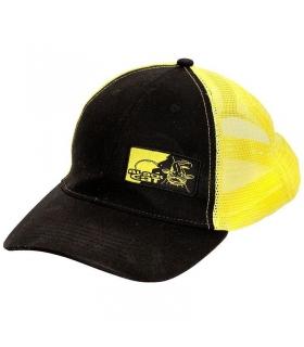 BLACK CAT GORRA TRUCKER CAP TALLA UNICA
