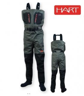 VADEADOR HART 25S AIR STR TALLA XL