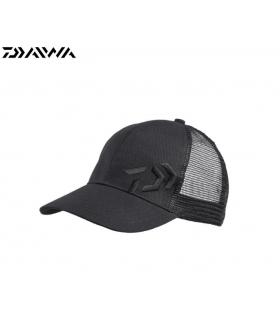 DAIWA CASQUETTE CLASSIQUE MESH BLACK