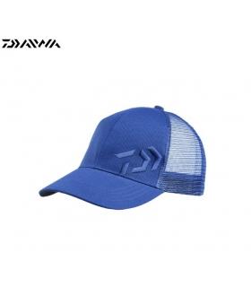 DAIWA CASQUETTE CLASSIQUE MESH BLUE