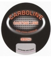 LEONI NYLON CARBOLINE 0.19MM 250MTS