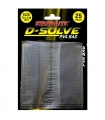 STARBAITS D-SOLVE PVA BAG 70X140MM 25PACK