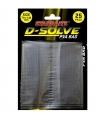 STARBAITS D-SOLVE PVA BAG 70X140MM 25PACK