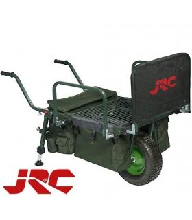 JRC EASY RIDER EXTREME CARRO DE TRANSPORTE