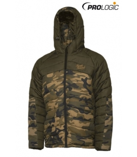 PROLOGIC BANK BOUND INSULATED JACKET CAMO L