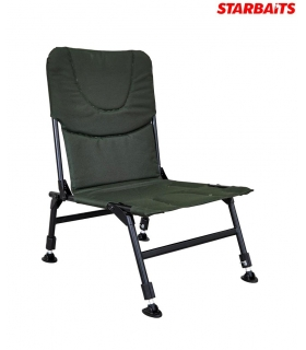 SILLA STARBAITS SESSION CHAIR NEW