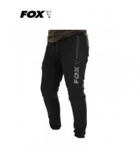 FOX BLACK / CAMO PRINT LOGO JOGGERS TALLA L