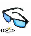 STORM GAFAS POLARIZADAS MATE BLUE GLASS 45ST04